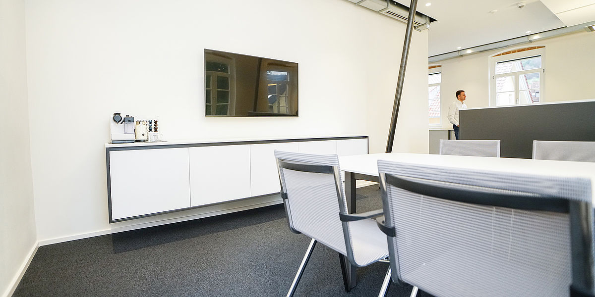 Himmelsbach Computer GmbH | Seelbach | rosconi Professional Interior