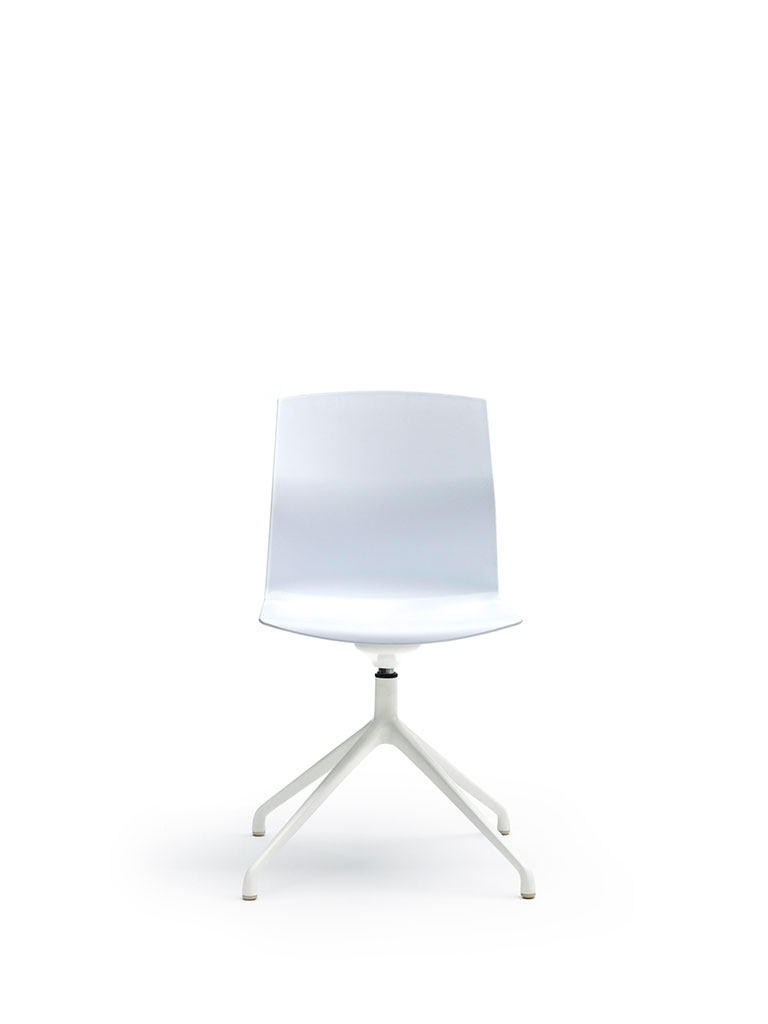 Kabi Swivel by AKABA | swivel chair | not upholstered