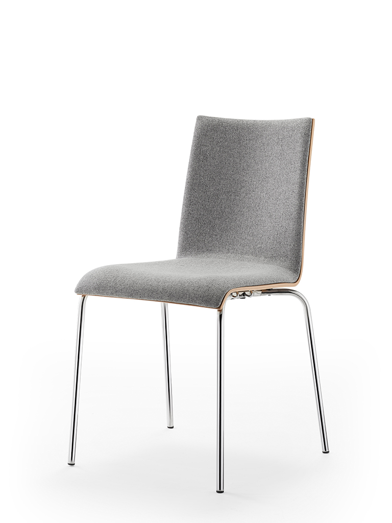 aticon | fully upholstered front