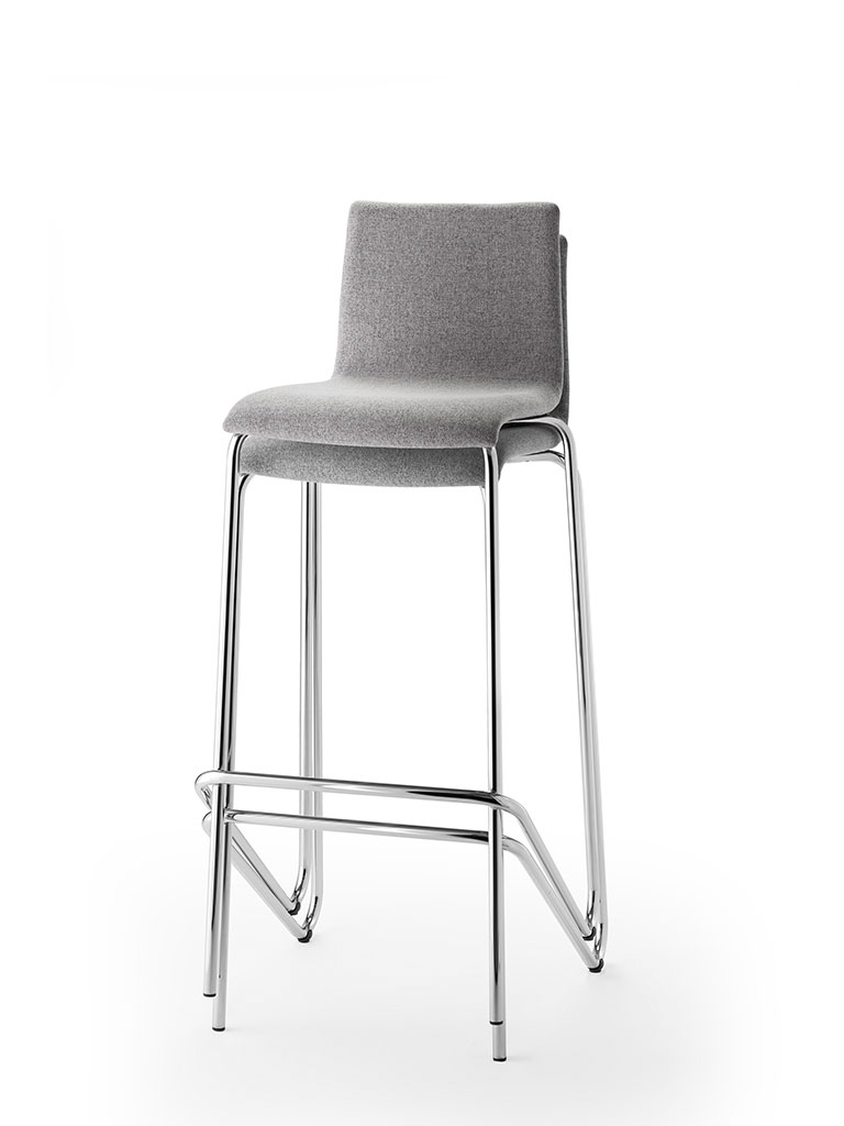 logochair | barstool | stacking