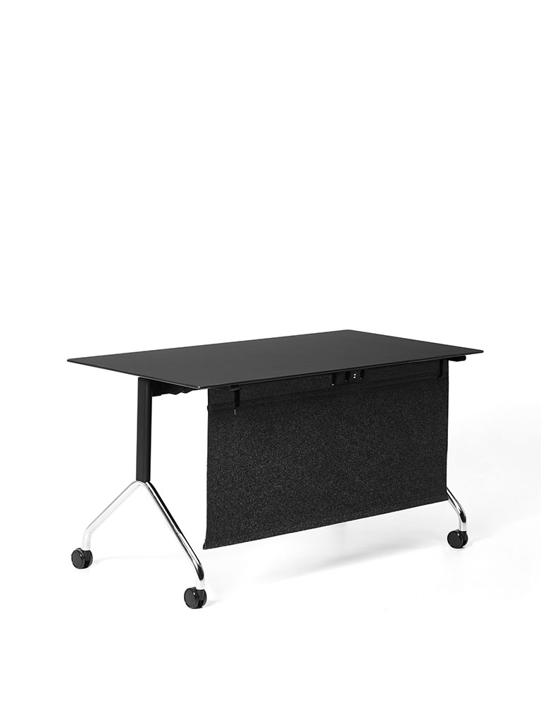 FX table flip top table | with felt screen
