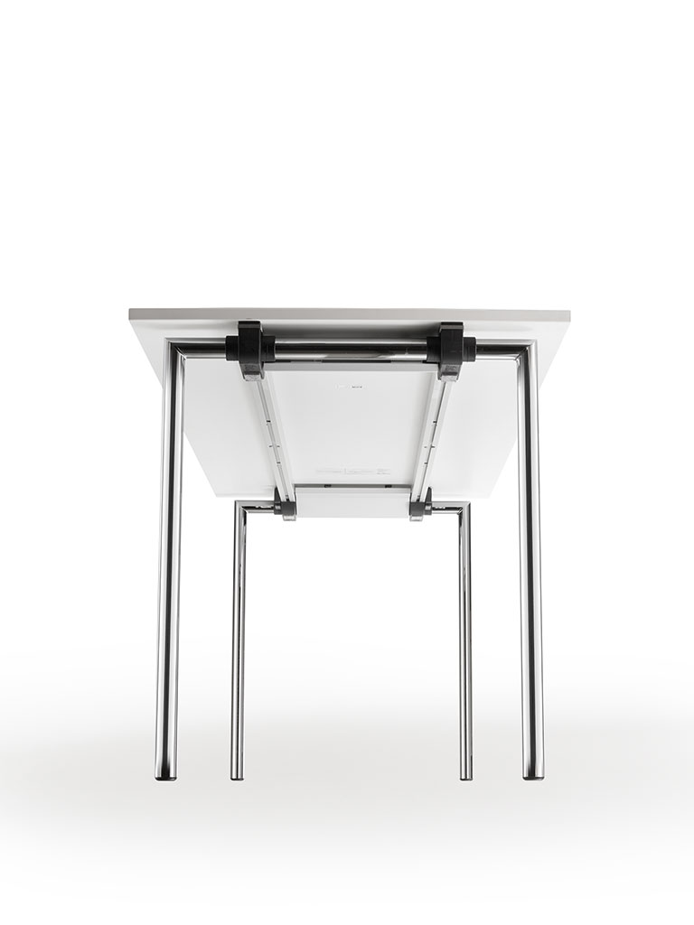 system 24 | folding table