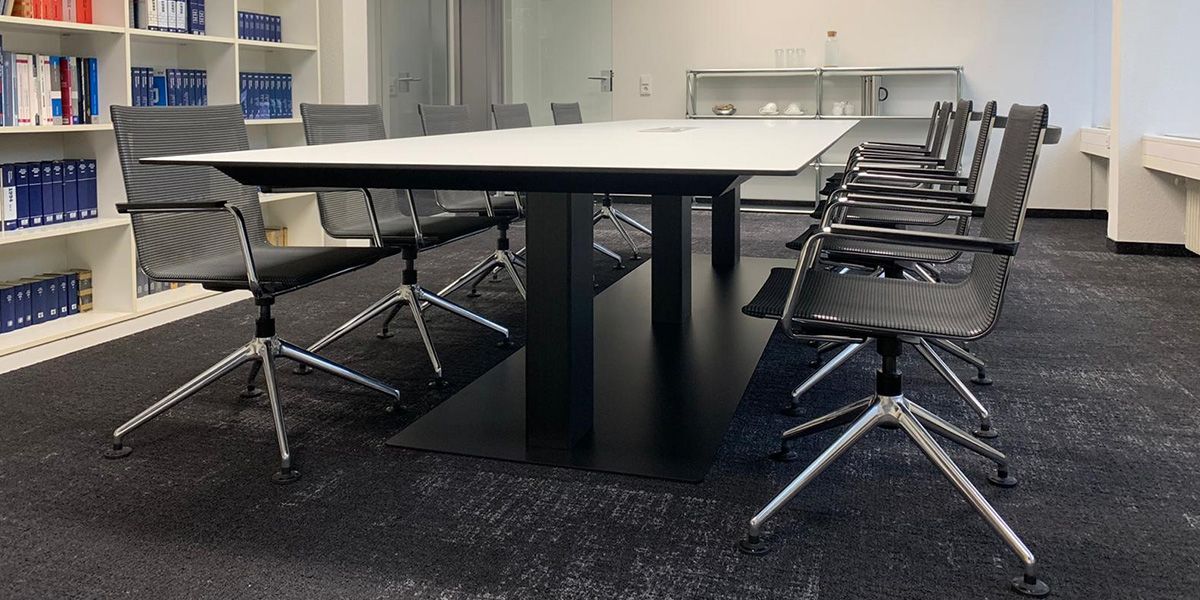 OSJ Ingenieure | BLAQ conference chair