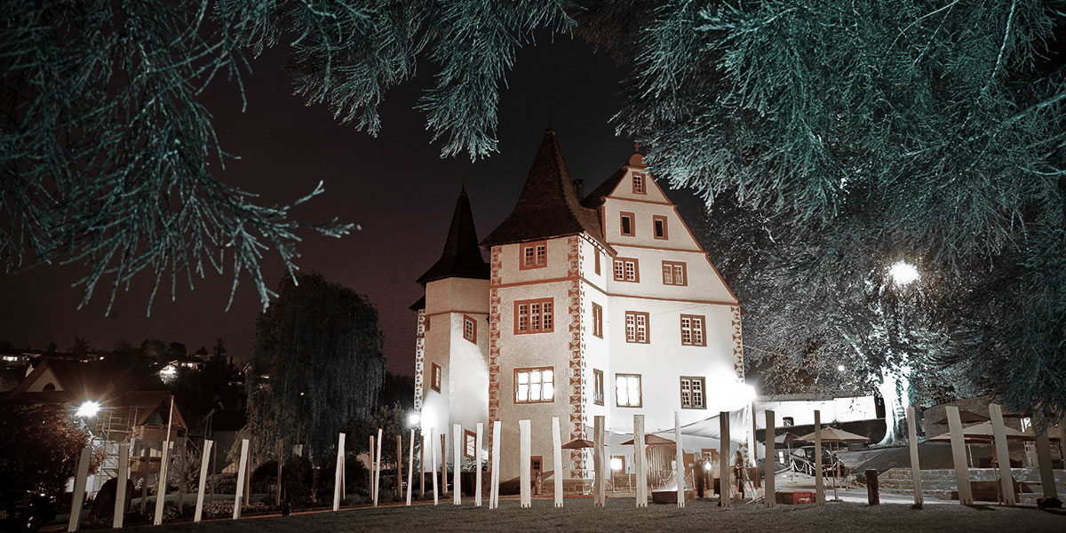 Schmieheim castle | Creative Lab