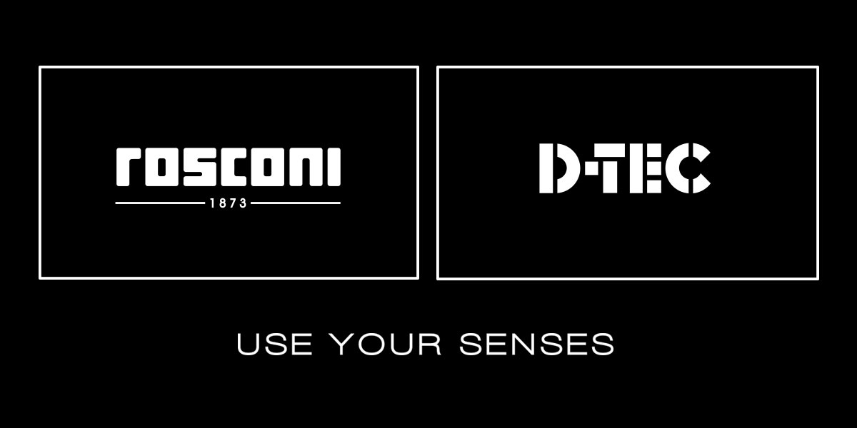 rosconi | Use Your Senses