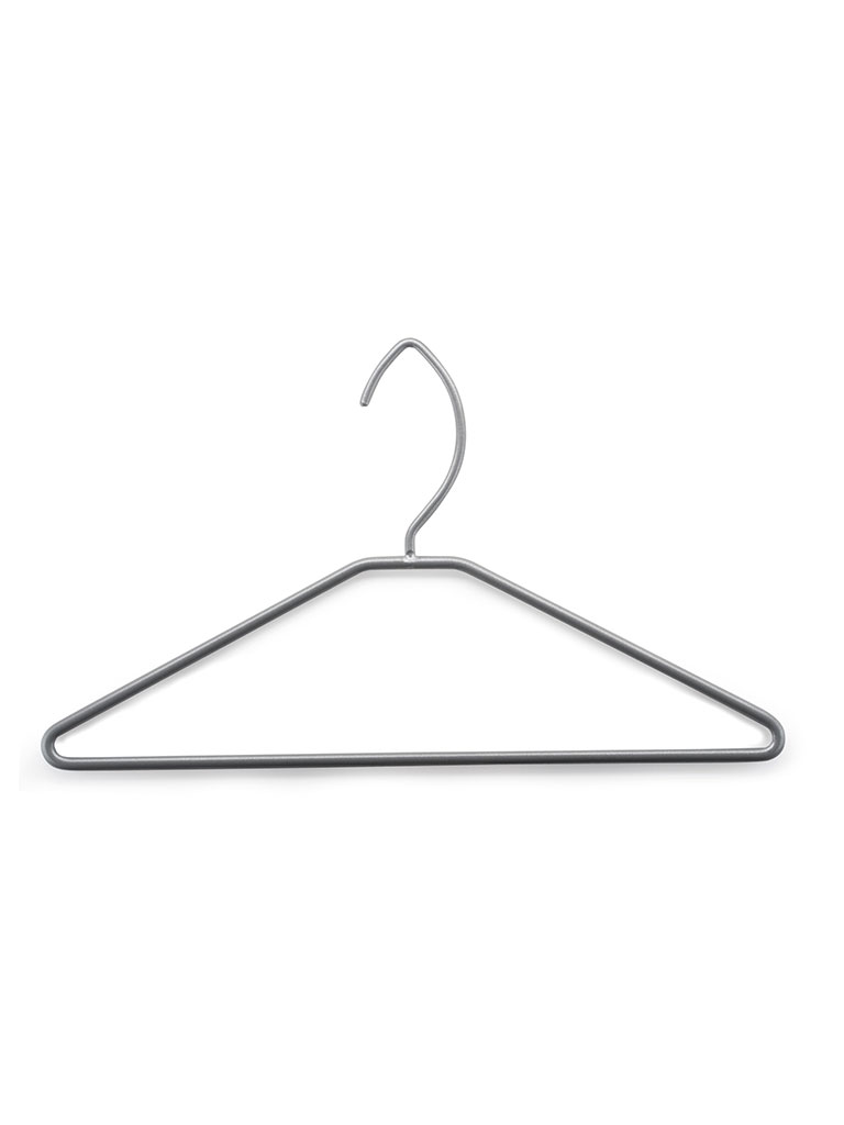 59 KLB 015_T | clothes hanger made of steel